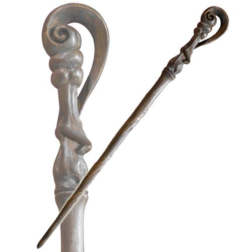 Fleur Delacours wand - Harry Potter Wiki