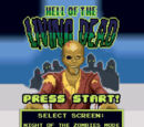 Hell Of The Living Dead (Video Game)