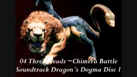 04 Three Heads ~Chimera Battle