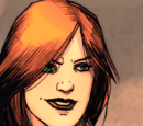 Briar Raleigh (Earth-616)/Gallery