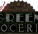 Joe's Green Groceries