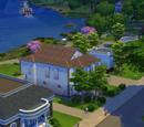 Миры (The Sims 4)
