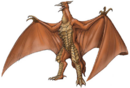 Concept Art - Godzilla Final Wars - Rodan 1.png