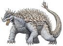 Concept Art - Godzilla Final Wars - Anguirus 1.png