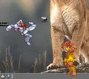 Windows 98: Dangerous Creatures