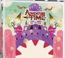 Hora de Aventura: El Pretendiente DVD