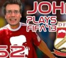 AFC Wimbledon and Bald John Green