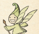 Seed Sprite