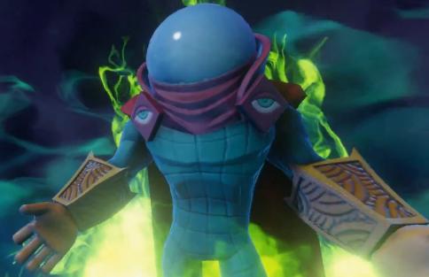 Mysterio Disney Infinity Wiki