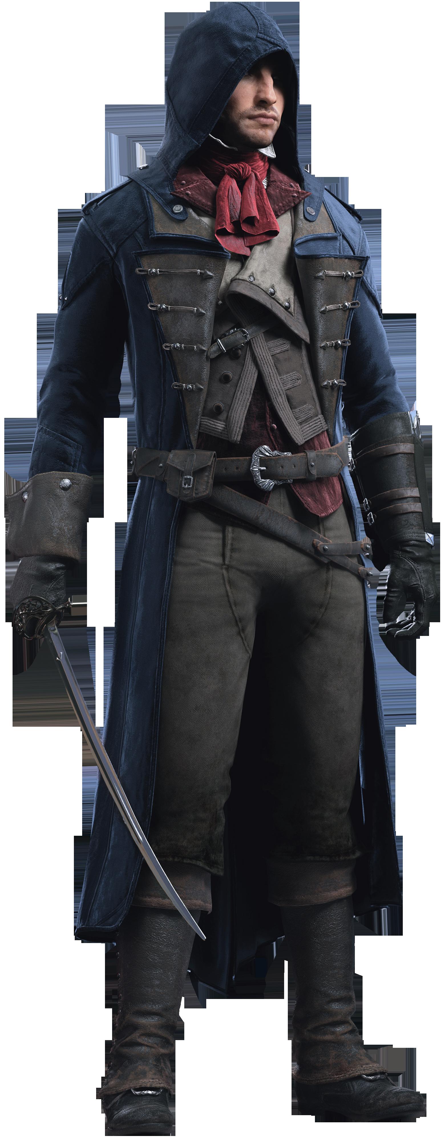 Arno Dorian - Assassin's Creed Wiki - Wikia