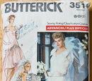 Butterick 3510 B
