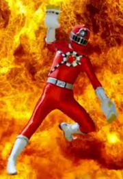 right suzuki rangerwiki the super sentai and power