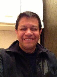 Carlos Segundo 2014