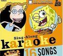 Nickelodeon Sing Along Karaoke