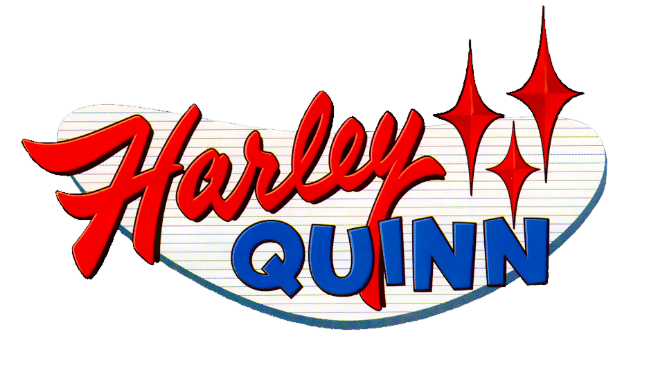 Harley Quinn/Covers - DC Comics Database