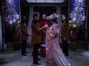 O'Briens Hochzeit