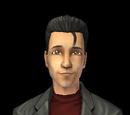 Персонажи из «Питомцев» (The Sims 2)