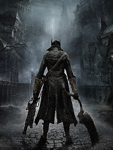 Hunter - Bloodborne Wiki