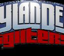 Skylanders: Fighters!