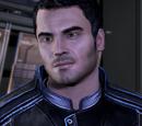Personajes de Mass Effect