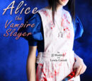 Alice in Wonderland: The Vampire Slayer