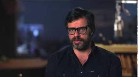 Jemaine Clement Rio 2 Wywiad (ANG)
