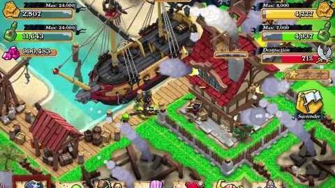 Plunder Pirates - Revealed!