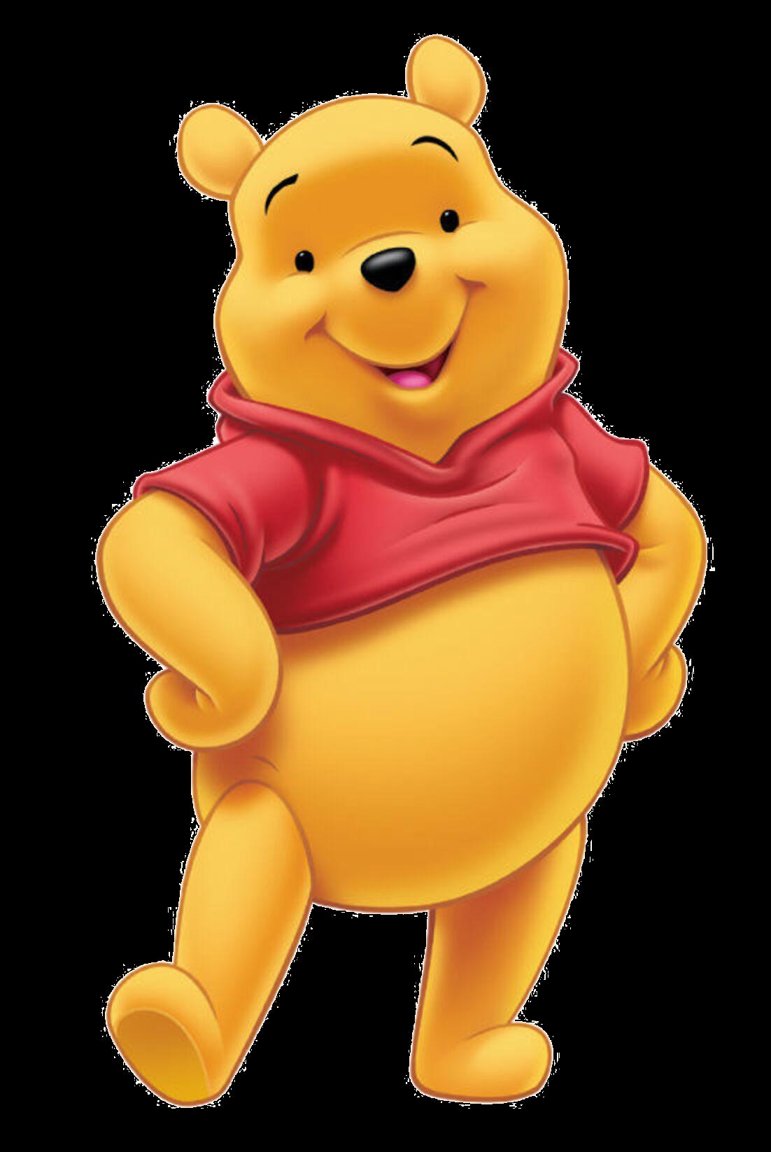 Winnie the Pooh/Gallery - DisneyWiki