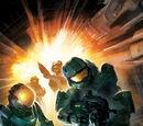 Halo: Эскалация выпуск №10