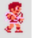 Sprite del color rojo de Pit en Kid Icarus.png