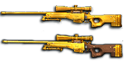 Arquivo:AWM-GOLD both.png - Wiki Crossfire AL M1216 Gold