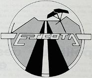 Escota premier logo
