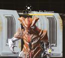 Hive Characters