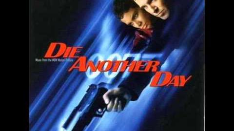 James Bond - Die Another Day soundtrack FULL ALBUM