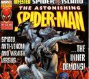 Astonishing Spider-Man Vol 3 71
