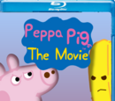 The Peppa Pig Movie Gallery