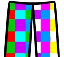 Dance Floor Pants