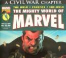 Mighty World of Marvel Vol 3 82