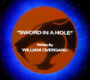Sword in a Hole