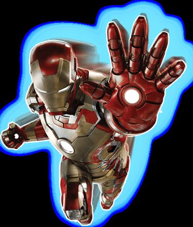 Iron Man Png Im... Iron Man 3 Logo Png