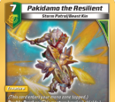 Pakidamo the Resilient