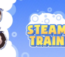 Steam Train Intro