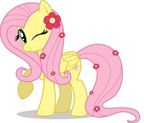 ficheiro fluttershy my little pony friendship is magic