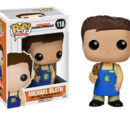 Funko POP! Arrested Development figurines