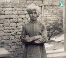 Anand Mulk Raj, Intoccabile