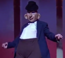 Octavio the Clown