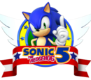 Sonic the Hedgehog 5 (Lone Planet)