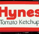 Hynes Kétchup