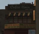 Culic Hair