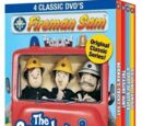Fireman Sam: The Complete Collection